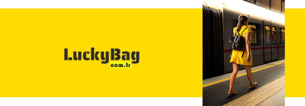 Sırt Çanta, Luckybagcomtr, Fason Çanta Üretimi